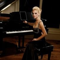 PV41015 Elida Dakoli- in concert