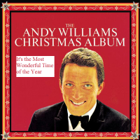 Andy Williams It's The Most Wonderful