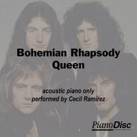 OP9374 Bohemian Rhapsody - Queen