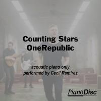 OP9376 Counting Stars - OneRepublic