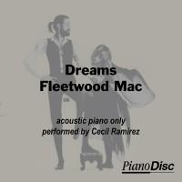 OP9378 Dreams - Fleetwood Mac