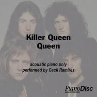OP9381 Killer Queen - Queen