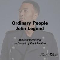 OP9383 Ordinary People - John Legend
