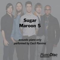 OP9386 Sugar - Maroon 5